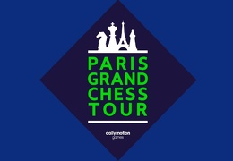 2019 ASNIERES Grand Chess Tour simultanées